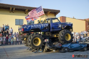 Monster Truck CHALOUPKA